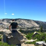 Shot Rock Vista, Stanislaus National Forest, California