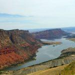 Flaming Gorge National Recreation Area, Utah